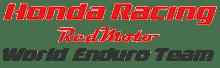 Logo redmoto