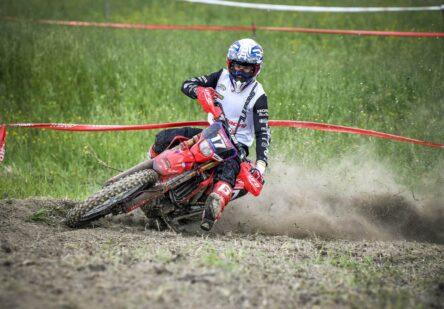 Fabriano-Honda RedMoto Racing World Enduro Team