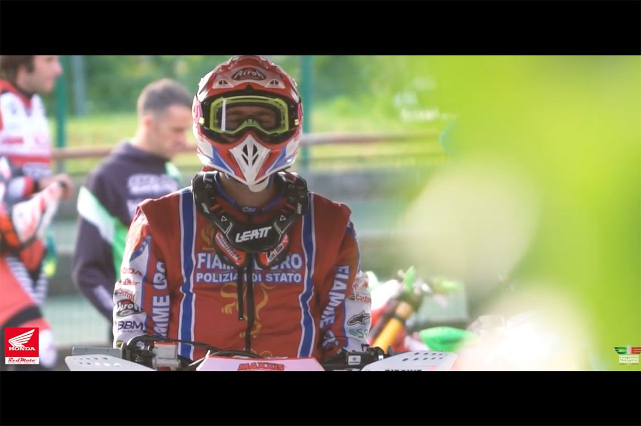 AssIta Honda Redmoto - Gaggio Montano 2019