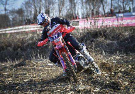 Passirano - Honda RedMoto Racing World Enduro Team
