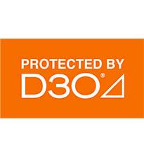 logo d3o